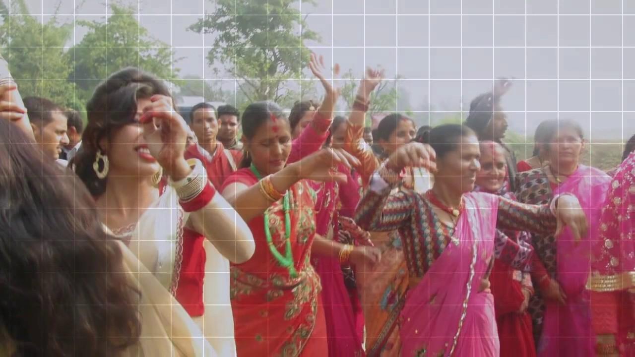 The wedding diary nepal banno re banno meri chali sasural for Bano re bano meri chali sasural ko