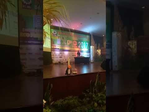 serunya expo ACE BALI 2017