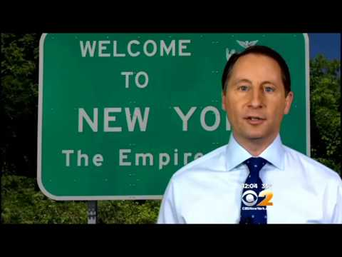 Westchester County Exec Rob Astorino To Run For Governor In November