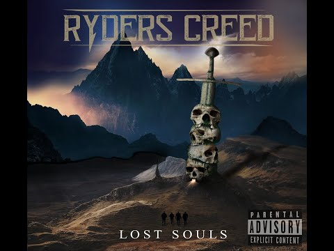 Ryan from Ryder's Creed Interview with Caz Parker of MMH talking about the release of Lost Souls