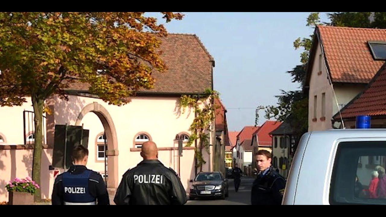Schießerei Kirchheim