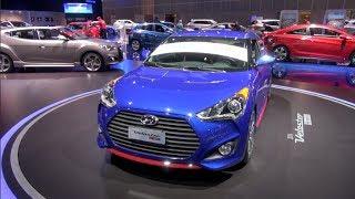 Hyundai Veloster Turbo R-Spec 2014 Videos