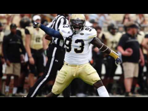 "Antonio Simmons || ""AMP"" 