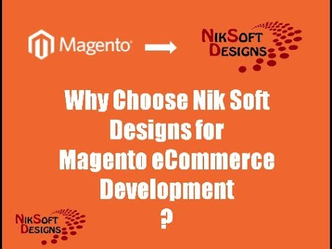 Website Development Proposal and Nik Soft Designs Introductions.