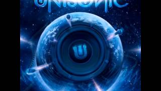 Unisonic - No One Ever Sees Me {lyrics}