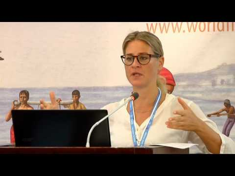 Nicole Franz - Voluntary Guidelines for Securing Sustainable Small-scale Fisheries