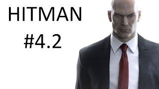HITMAN - Гвоздь программы - Способ #2
