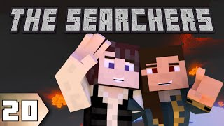 Video Nether Fortress: The Searchers Ep 20 (Minecraft Let's Play) download MP3, 3GP, MP4, WEBM, AVI, FLV November 2017