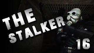 Sad Robots & Scary Stalker Voices (Gmod Stalker #16)