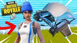 [FORTNITE] [FR] HOW TO HAVE THE SKIN WOMAN BLUE ON FORTNITE