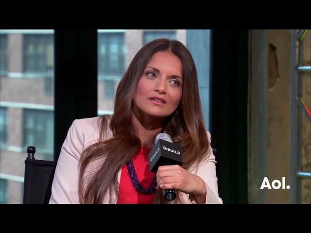 Wywiad z dr Shefali Tsabary na temat książki Przebudzona Rodzina