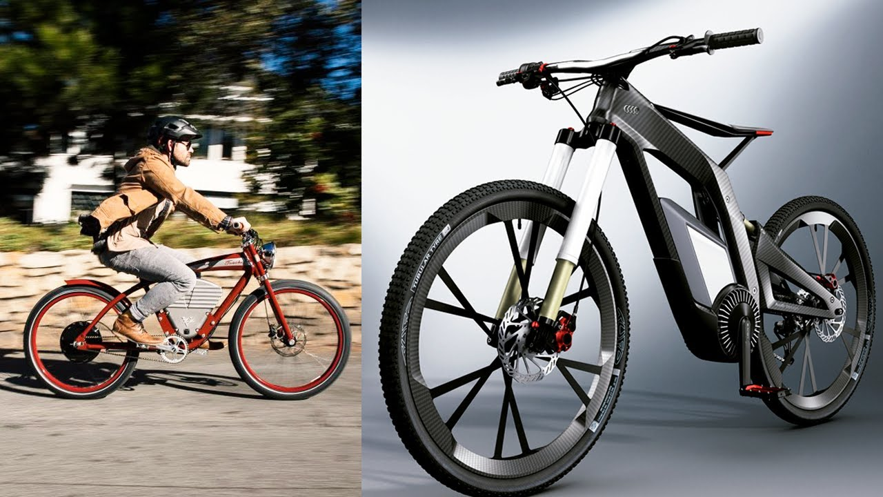 10 Fastest Electric Bikes in the World