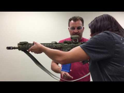 Ultimate Training Munitions - Civilian Training Ammunition From PFC Loadout