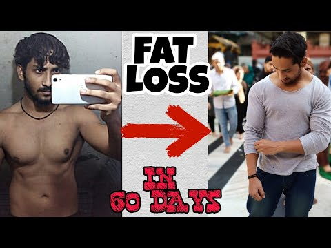 How to lose fat for men and women (HINDI) | Fat loss naturally | Fat loss diet | Almas Fitness