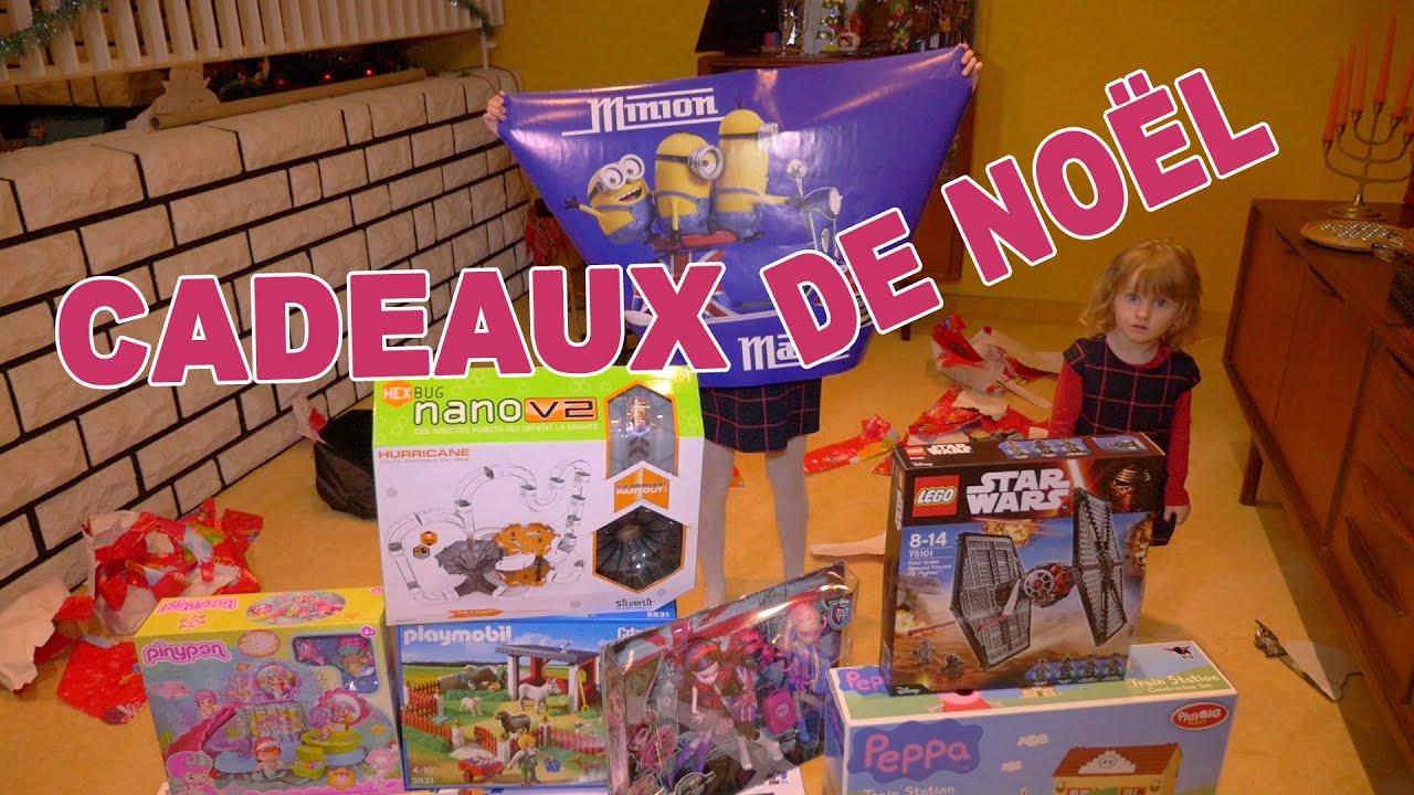 No l cadeaux playmobil monster high peppa pig hexabug pinypon lego studio bubble tea - Monster high noel ...