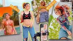 EXPOSING my TOP 7 instagram secrets (editing, posing, growth + more)