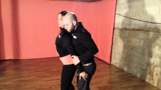 Видео: Odio Bachata Dance Preview