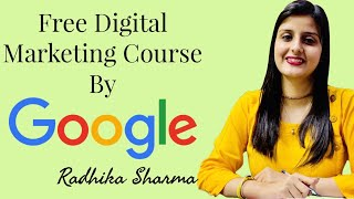 Free Digital Marketing Courses | How to start career in Digital Marketing?