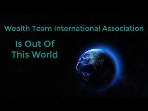 WTIA aka Wealth Team International Association