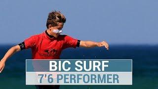 BIC Surf 7'6'' Performer