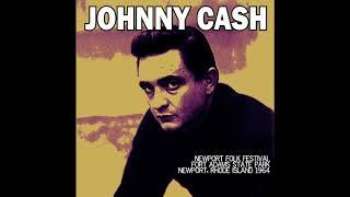Baixar Johnny Cash | Live at Newport | Country | USA | 1964