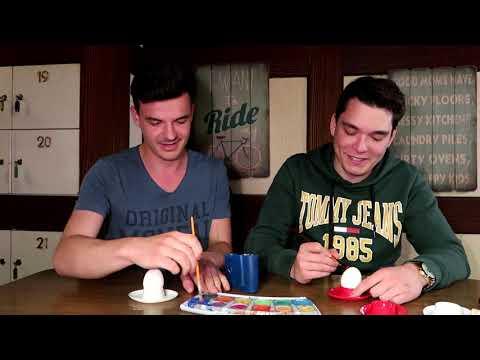 Leben mit Tourette | Osterspecial Teil #1