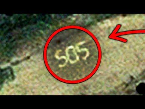 Google Maps Encuentra a Mujer Abandonada en Isla Desierta 7 años - Increíble ¿Es posible? Earth