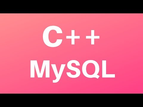 C++ To MySQL Connection - Code Blocks