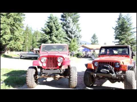 park jeep yj wiring diagram light fuel tank for the cj7 doovi #15
