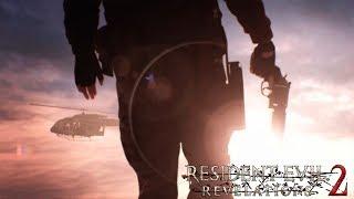 КАК ОНО ВСЕ БЫЛО НА САМОМ ДЕЛЕ! | Resident Evil: Revelations 2 | #9 [СТРИМ] (ИСТИННЫЙ ФИНАЛ)