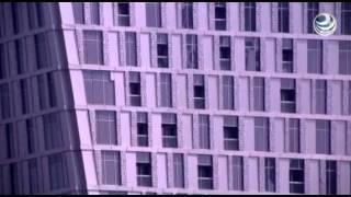 Dubái inaugura la torre en espiral más alta del mundo