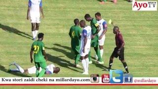 Magoli yote manne ya Yanga vs Stand United 19 Dec