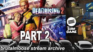 Dead Rising 2 [Part 2] / The Coin Game
