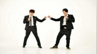 [MP3/DL] Van Ness & Junho (2PM) - Undefeated