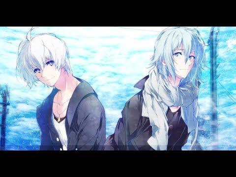 IDOLiSH7   MEZZO   雨  (自製+日+中文+羅馬字幕)