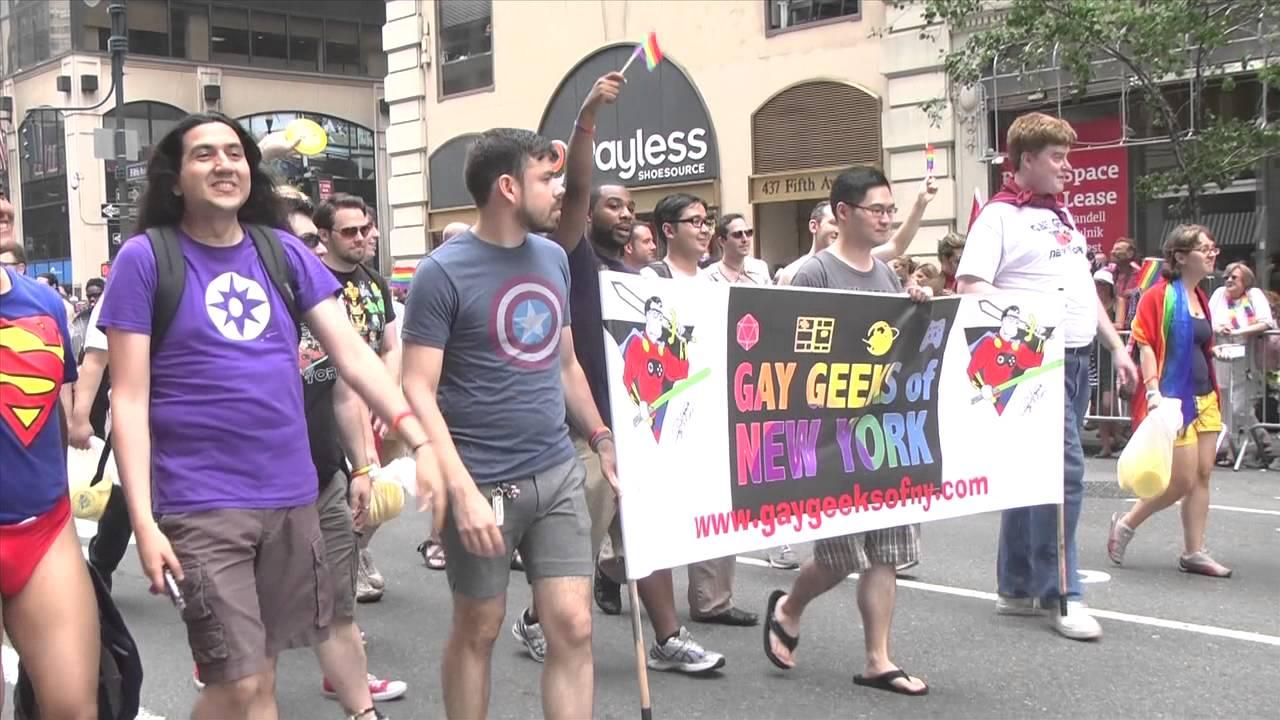 Amy tyson gay pride