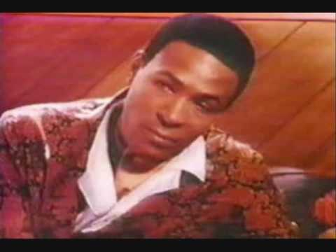 Rare Marvin Gaye Interview  Pt.1