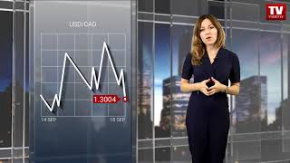 InstaForex tv news: Traders prefer to keep USD at lows  (18.09.2018)