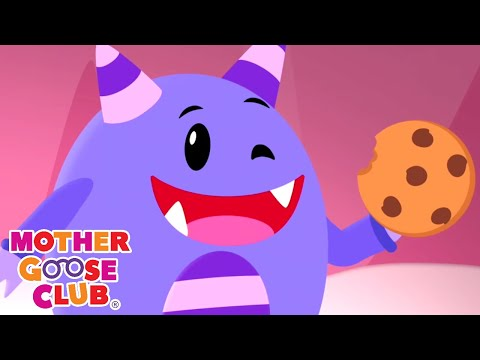Johny Johny Yes Papa Nursery Rhymes Simple Songs for Children and Toddlers by Mother Goose Club