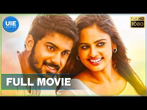 Kaathiruppor Pattiyal Tamil Full Movie   Sachin Mani   Nandita Swetha   Aruldoss