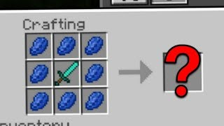 NEW ENCHATED TOOLS in MINECRAFT?! (MCPE Realms Survival Ep. 4)