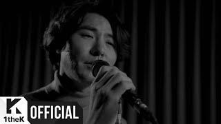 [MV] LEE JANG WOO(이장우) _ On my way(훈련소로 가는길) (Acoustic Guitar Ver.)