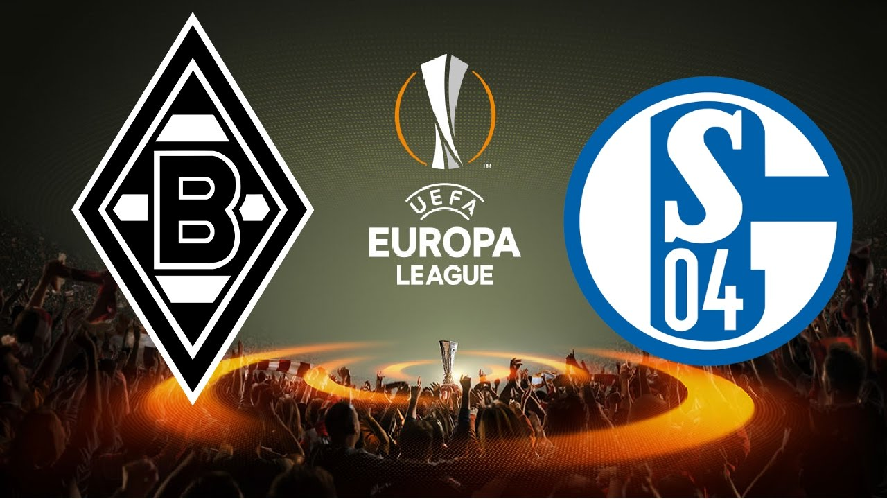 Schalke Gladbach Europa League