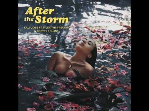 Kali Uchis - After the Storm ft. Tyler the creator y Bootsy Collins (Traducida al español)