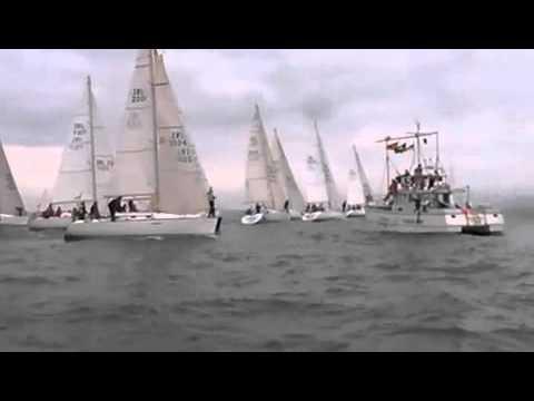 North Sails Beneteau 31.7 Training Weekend
