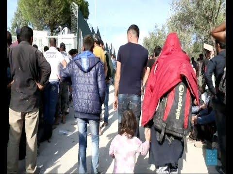 هل تغيرت سياسة ألمانيا تجاه اللاجئين؟  - 01:21-2017 / 10 / 14
