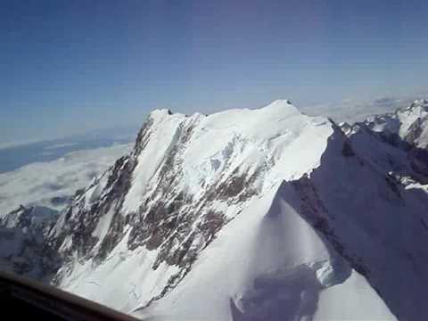 Amazing Journeys - Soaring to Aoraki/ Mount Cook