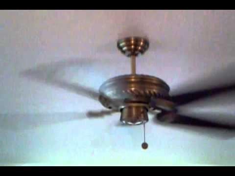 Beautiful Quorum Remington Ceiling Fan (musical Addition) Gallery
