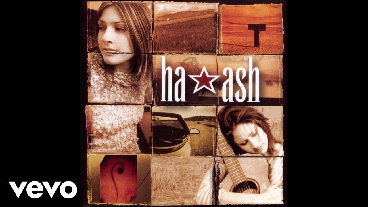 HA-ASH - Prefiero (Audio)