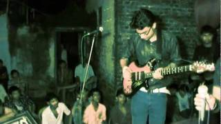 bangla rock band kongkal from Shrinkho.MPG